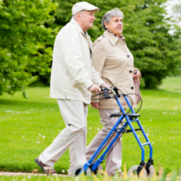 How to Pick the Right Mobility Device