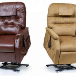 Lift Chair Fabrics: What's Right for You?