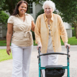 How to Find the Right Assistive Device