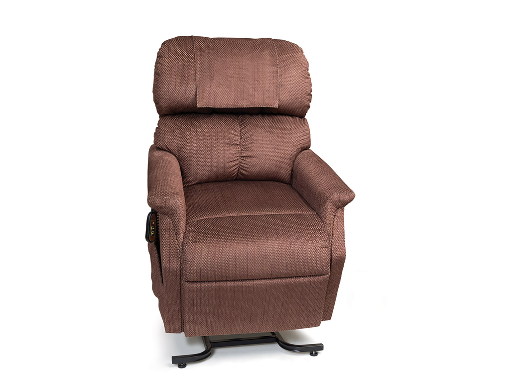Photo of Comforter lift chair in Palomino.