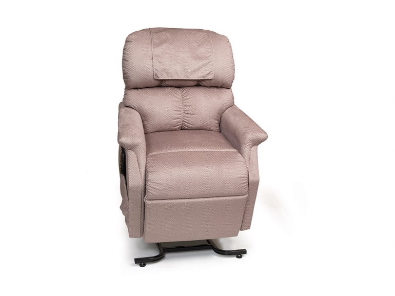 Photo of Comforter lift chair in Pearl.