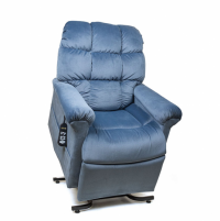 Photo of the Cloud lift chair. thumbnail