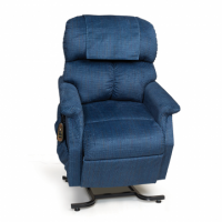 Photo of a lift chair in the Comforter Series.