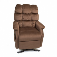 Photo of the Cambridge lift chair. thumbnail