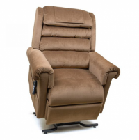 Photo of the Relaxer Lift Chair.