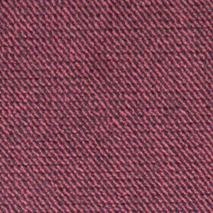 Image featuring reddish-colored lift chair fabric.